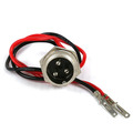 Click to view product details and reviews for Funbikes Toxic Electric Mini Quad Charger Point.