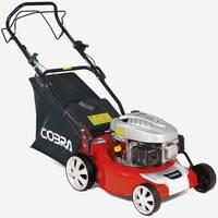 Cobra M46SPC 18 Petrol Self-Propelled Lawnmower