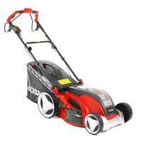 Cobra MX46S40V 46cm Cordless Self-Propelled Lawnmower