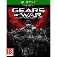 Image of Gears of War Ultimate Edition