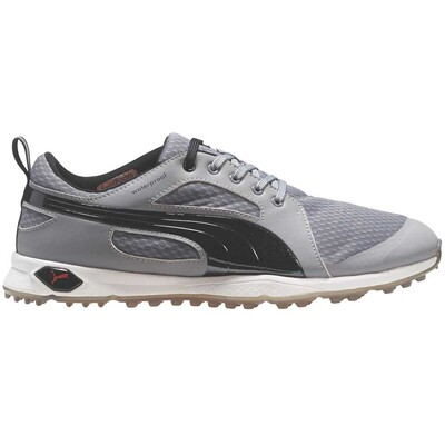 Puma BioFly Mesh Golf Shoes Quicksilver AW15