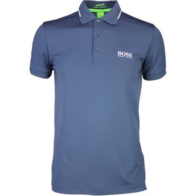 Hugo Boss Paule Pro Golf Shirt Nightwatch PS16
