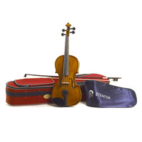 Image of Stentor Student II 1/2 Violin Outfit