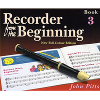 Image of Recorder From The Beginning Pupil Bk 3
