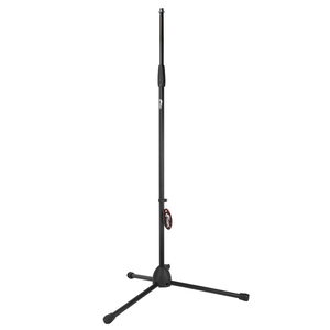 Tiger Straight Microphone Stand With Tripod Base Adjustable Mic