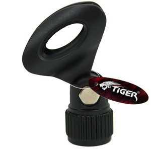 Tiger Microphone Clip Quick Release