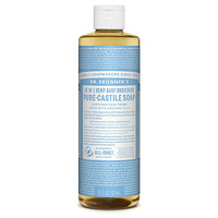 Dr-Bronners-18_in_1-Organic-Baby_Mild-Unscented-Pure_Castile-Liquid-Soap-473ml
