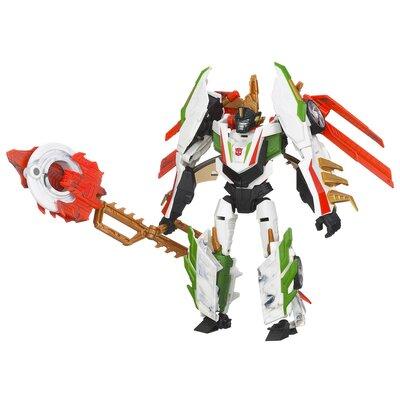 Transformers Prime Beast Hunters Deluxe Figure   Wheeljack