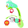 Fisher-price Rainforest 3-in-1 Musical Mobile