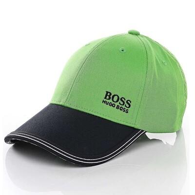Hugo Boss Golf Cap 11 Classic Green SP16