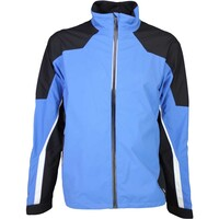 Galvin Green Waterproof Golf Jacket - ARROW Imperial Blue