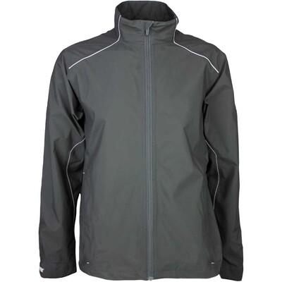 Galvin Green Waterproof Golf Jacket ALEC Paclite Black 2017
