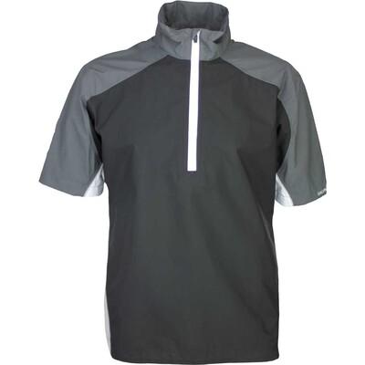 Galvin Green Waterproof Golf Jacket ALPHA Black