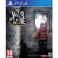 Image of This War Of Mine The Little Ones