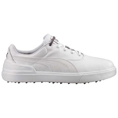 Puma Golf Shoes MONOLITE V2 White SS17
