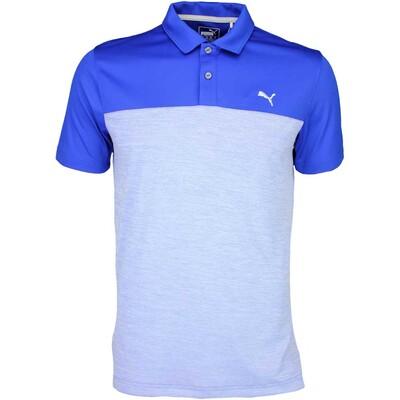 Puma Golf Shirt Tailored Platform Surf the Web SS16