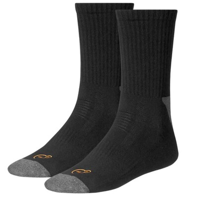Puma Crew Socks Cell Multi Sport 2 Pack Black AW16