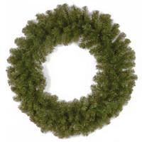 Dayton Pine Christmas Wreath - 3ft / 90cm