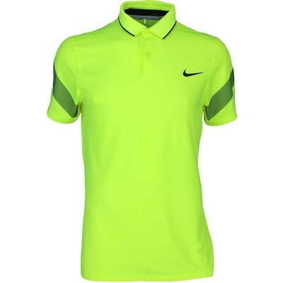 Nike Golf Shirt MM Fly Framing Commander Volt AW16