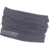 Galvin Green Golf Snood - DELTA Insula - Iron Grey SS19