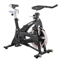 Image of DKN Racer Pro Indoor Cycle