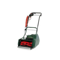 "Image of Allett 14E Sandringham 14"" Self Propelled Electric Cylinder Mower"