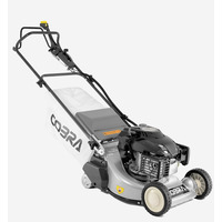 Cobra RM48SPS Self Propelled 19 Petrol Rear Roller Lawnmower with Subaru Engine