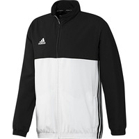 Image of Adidas T16 Mens Team Jacket Black Small