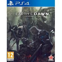 Image of Earths Dawn