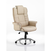 Image of Chelsea Executive Leather Chair
