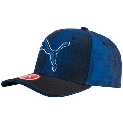 Puma Golf Cap Go Time Snapback True Blue SS17