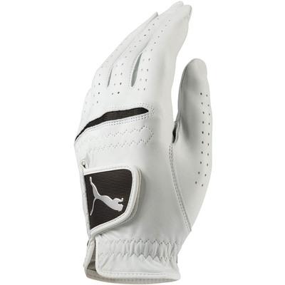 Puma Golf Glove Pro Performance Leather White AW17