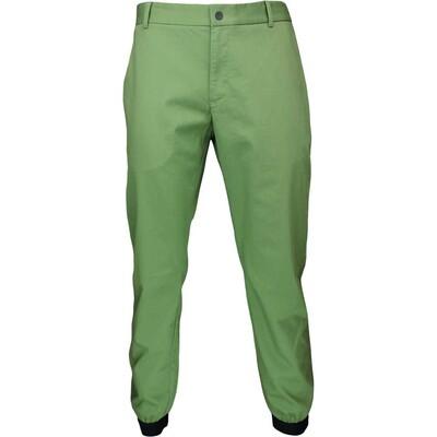 Nike Golf Trousers NK Flex Jogger Pant Slim Palm Green SS17