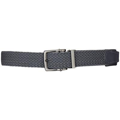Nike Golf Belt Stretch Woven Dark Grey SS19