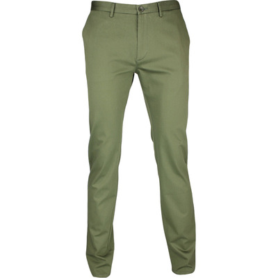 Hugo Boss Golf Trousers C Rice 1 W Chino Olive Green SP17