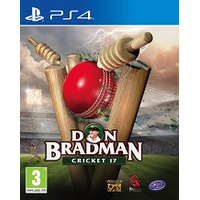 Image of Don Bradman Cricket 17