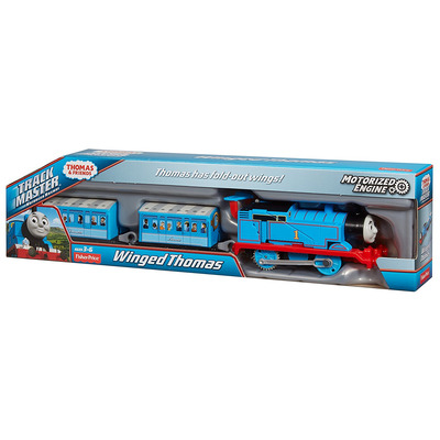 Fisher-Price Track Master Winged Thomas Train