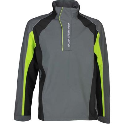 Galvin Green Waterproof Golf Jacket ADDISON Iron Grey 2017