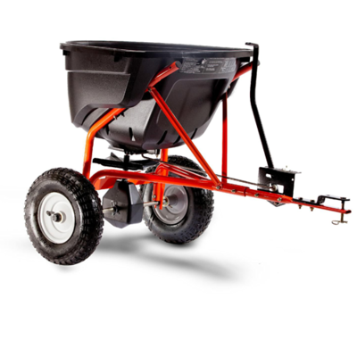 AGRI-FAB AGRI-FAB 130lb Towed Smart Spreader