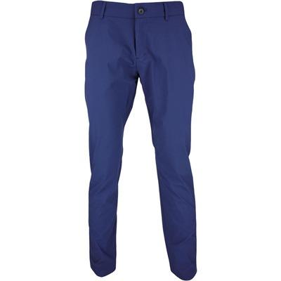 KJUS Golf Trousers INACTION PANT Atlanta Blue SS17