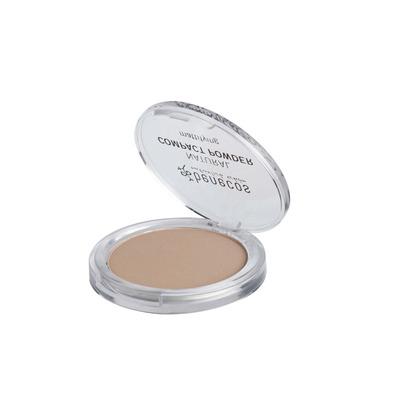 Benecos Natural Compact Powder Sand 9g