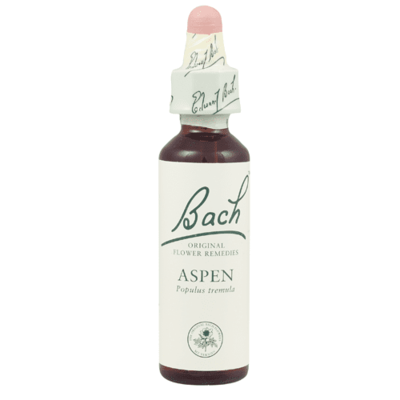 Bach Original Flower Remedy Aspen 20ml