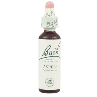Bach Original Flower Remedy Aspen 20ml