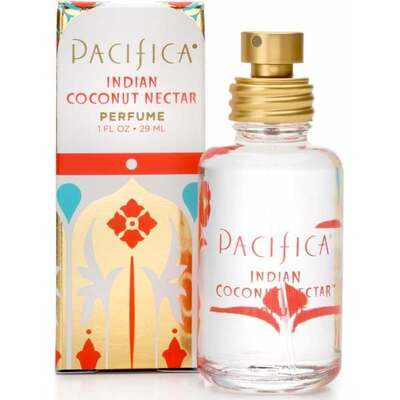 Pacifica Indian Coconut Nectar Perfume Spray 28ml