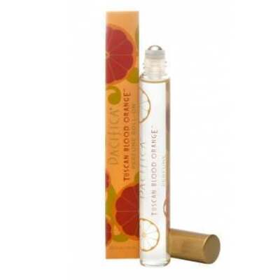 Pacifica Tuscan Blood Orange Roll on Perfume 10ml
