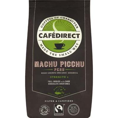 Cafedirect Machu Picchu Roast & Ground Coffee 227g