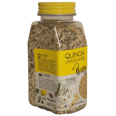 Pereg Gourmet Gluten Free Lemon & Herbs Quinoa 340g