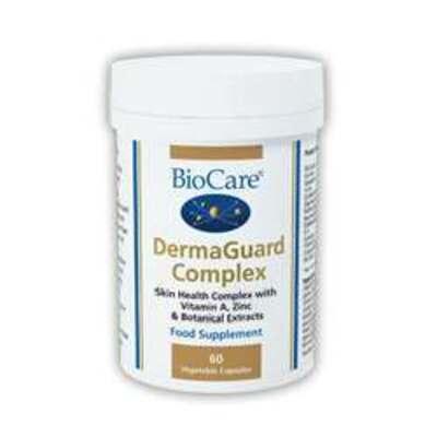 BioCare DermaGuard Skin Health Complex 60 Capsules