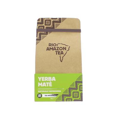 Rio Amazon Yerba Mate Tea 40 Bags