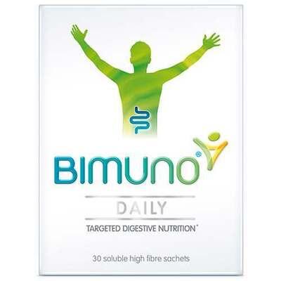 Bimuno Daily Prebiotic Powder 30 Sachets